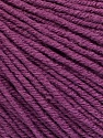 Fiberinnhold 60% Bomull, 40% Akryl, Maroon, Brand Ice Yarns, Yarn Thickness 2 Fine  Sport, Baby, fnt2-51239