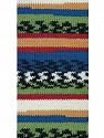 Fiber Content 75% Superwash Wool, 25% Polyamide, White, Red, Brand ICE, Green, Gold, Blue, Black, Yarn Thickness 1 SuperFine  Sock, Fingering, Baby, fnt2-51264