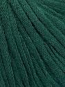 Состав пряжи 50% Шерсть, 50% Акрил, Brand Ice Yarns, Dark Green, Yarn Thickness 4 Medium  Worsted, Afghan, Aran, fnt2-51404