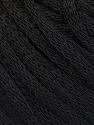 Fiber Content 50% Wool, 50% Acrylic, Brand ICE, Black, Yarn Thickness 4 Medium  Worsted, Afghan, Aran, fnt2-51482