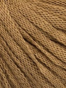 Fiber Content 50% Acrylic, 50% Wool, Brand ICE, Beige, Yarn Thickness 4 Medium  Worsted, Afghan, Aran, fnt2-51496