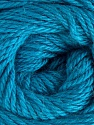 Fiber Content 45% Alpaca, 30% Polyamide, 25% Wool, Turquoise, Brand ICE, Yarn Thickness 3 Light  DK, Light, Worsted, fnt2-51531
