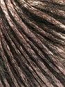 Fiber Content 70% Polyamide, 19% Merino Wool, 11% Acrylic, Light Pink, Brand ICE, Black, Yarn Thickness 4 Medium  Worsted, Afghan, Aran, fnt2-51549