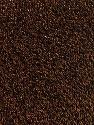 Fiber Content 100% Metallic Lurex, Brand ICE, Dark Brown, Copper, Yarn Thickness 5 Bulky  Chunky, Craft, Rug, fnt2-51567