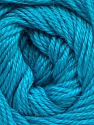 Fiber Content 45% Alpaca, 30% Polyamide, 25% Wool, Turquoise, Brand ICE, Yarn Thickness 2 Fine  Sport, Baby, fnt2-51600