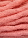 Fiber Content 100% Superwash Wool, Light Pink, Brand ICE, Yarn Thickness 6 SuperBulky  Bulky, Roving, fnt2-51680