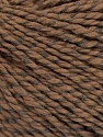 Состав пряжи 68% Хлопок, 32% Шелк, Brand Ice Yarns, Brown, Yarn Thickness 2 Fine  Sport, Baby, fnt2-51926