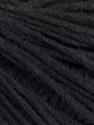 Fiber Content 47% Polyamide, 40% Alpaca Superfine, 13% Merino Wool, Brand ICE, Black, Yarn Thickness 2 Fine  Sport, Baby, fnt2-52028