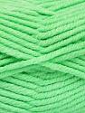Fiber Content 80% Acrylic, 20% Polyamide, Neon Green, Brand ICE, Yarn Thickness 5 Bulky  Chunky, Craft, Rug, fnt2-52053