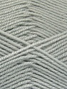 Fiber Content 100% Baby Acrylic, Light Grey, Brand ICE, Yarn Thickness 2 Fine  Sport, Baby, fnt2-52123