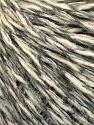 Fasergehalt 67% Wolle, 5% Angora, 17% Viskose, 11% Polyamid, Brand Ice Yarns, Grey Shades, Cream, fnt2-52158