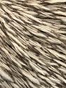 Fasergehalt 67% Wolle, 5% Angora, 17% Viskose, 11% Polyamid, Brand Ice Yarns, Cream, Camel, fnt2-52159