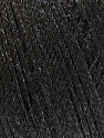 Fiber Content 100% Polyamide, Brand ICE, Anthracite Black, Yarn Thickness 2 Fine  Sport, Baby, fnt2-52710