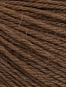Fasergehalt 55% Baby Alpaka, 45% Superwash Extrafine Merino Wool, Brand Ice Yarns, Brown, Yarn Thickness 3 Light  DK, Light, Worsted, fnt2-52762
