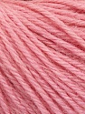 Fasergehalt 55% Baby Alpaka, 45% Superwash Extrafine Merino Wool, Light Pink, Brand Ice Yarns, Yarn Thickness 3 Light  DK, Light, Worsted, fnt2-52769