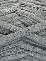 Fiberinnhold 100% Bomull, Light Grey, Brand Ice Yarns, fnt2-53217