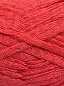 Fiber indhold 100% Bomuld, Salmon, Brand Ice Yarns, fnt2-53229