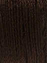 Fiber Content 60% Polyamide, 40% Viscose, Brand ICE, Dark Brown, Yarn Thickness 2 Fine  Sport, Baby, fnt2-53275