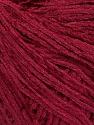 Fasergehalt 100% Polyester, Brand Ice Yarns, Burgundy, fnt2-53586