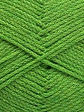 Fiber Content 100% Cotton, Light Green, Brand ICE, Yarn Thickness 2 Fine  Sport, Baby, fnt2-53645