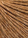 Fasergehalt 75% Baby Alpaka, 25% Polyamid, Light Brown, Brand Ice Yarns, fnt2-53651