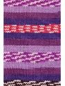 Состав пряжи 100% Акрил, White, Red, Purple Shades, Lilac, Brand Ice Yarns, Brown, fnt2-53784