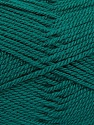 Fasergehalt 100% Acryl, Brand Ice Yarns, Dark Green, fnt2-53822