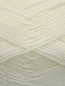 Fasergehalt 100% Baby Acryl, Brand Ice Yarns, Ecru, fnt2-53823
