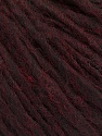 Fasergehalt 55% Acryl, 45% Wolle, Red, Maroon, Brand Ice Yarns, Yarn Thickness 4 Medium  Worsted, Afghan, Aran, fnt2-54011