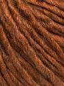 Fiber Content 50% Wool, 50% Acrylic, Brand ICE, Caramel, Yarn Thickness 5 Bulky  Chunky, Craft, Rug, fnt2-54033