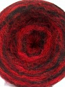 Состав пряжи 100% Акрил, Red, Brand Ice Yarns, Black, fnt2-54049