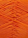 Ne: 8/4. Nm 14/4 Состав пряжи 100% Мерсеризованный Хлопок, Orange, Brand Ice Yarns, fnt2-54056