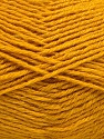 Fiber Content 55% Virgin Wool, 5% Cashmere, 40% Acrylic, Brand ICE, Gold, Yarn Thickness 2 Fine  Sport, Baby, fnt2-54077