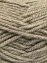 Bulky  Fasergehalt 100% Acryl, Brand Ice Yarns, Beige, fnt2-54078