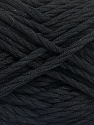 Состав пряжи 60% Хлопок, 40% Вискоза, Brand Ice Yarns, Black, fnt2-54109