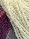 Fasergehalt 44% Wolle, 40% Acryl, 16% Polyamid, Pink, Lilac, Brand Ice Yarns, Cream, Blue, fnt2-54115