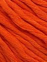 Состав пряжи 100% Хлопок, Orange, Brand Ice Yarns, fnt2-54125