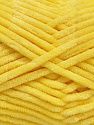 Fasergehalt 100% Mikrofaser, Light Yellow, Brand Ice Yarns, fnt2-54150