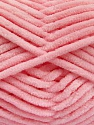 Fasergehalt 100% Mikrofaser, Light Pink, Brand Ice Yarns, fnt2-54163