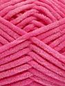 Fasergehalt 100% Mikrofaser, Pink, Brand Ice Yarns, fnt2-54164