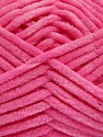 Состав пряжи 100% Микро-волокна, Pink, Brand Ice Yarns, fnt2-54164