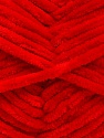 Fasergehalt 100% Mikrofaser, Red, Brand Ice Yarns, fnt2-54167