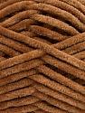 Fasergehalt 100% Mikrofaser, Light Brown, Brand Ice Yarns, fnt2-54168