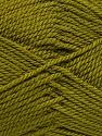 Fasergehalt 100% Acryl, Olive Green, Brand Ice Yarns, fnt2-54192