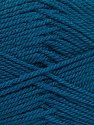 Fiber Content 100% Acrylic, Brand ICE, Dark Teal, Yarn Thickness 2 Fine  Sport, Baby, fnt2-54193