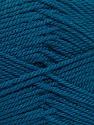 Fasergehalt 100% Acryl, Brand Ice Yarns, Dark Teal, fnt2-54193