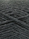 Fasergehalt 100% Acryl, Brand Ice Yarns, Dark Grey, fnt2-54252