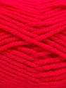 Fiber Content 100% Acrylic, Brand ICE, Gipsy Pink, Yarn Thickness 5 Bulky  Chunky, Craft, Rug, fnt2-54253