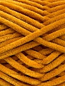 Fasergehalt 100% Mikrofaser, Brand Ice Yarns, Dark Gold, fnt2-54254