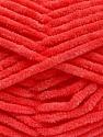 Состав пряжи 100% Микро-волокна, Salmon, Brand Ice Yarns, fnt2-54255